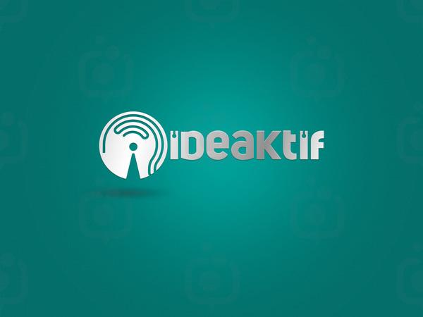 Ideaktif logo 4