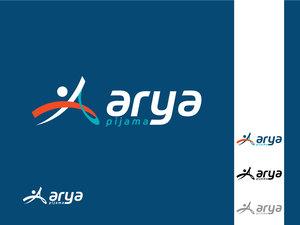 Arya pijama logo