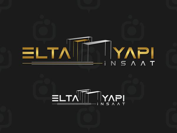 Elta yapi logo