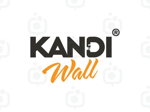Kandiwall