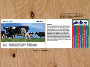 Kapak i i ve 1. sayfa