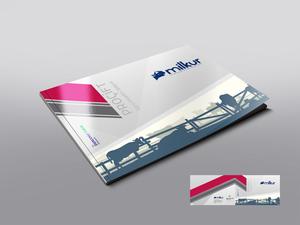 Proje#32159 - Tarım / Ziraat / Hayvancılık Katalog Tasarımı  #33