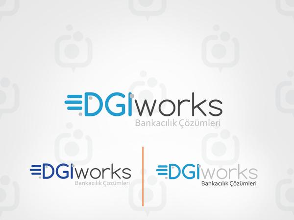 Dgiworks logo