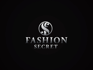 Fashion secret logo 2