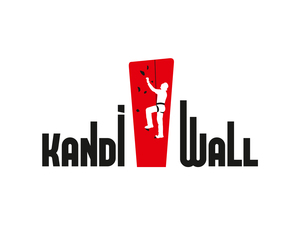 Kandi wall logo 1