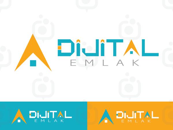 Dijital logo