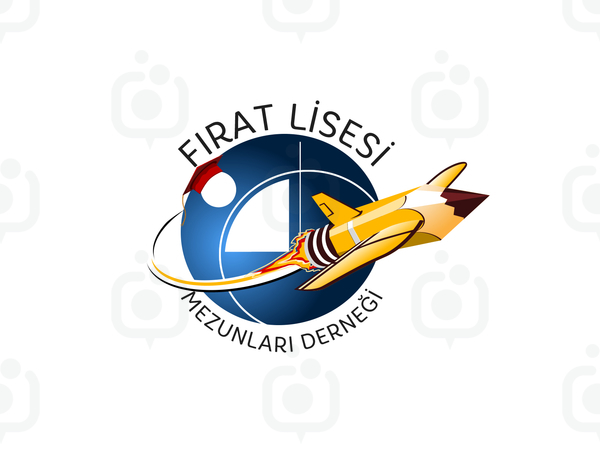 Firatl ses  mezunlari logo