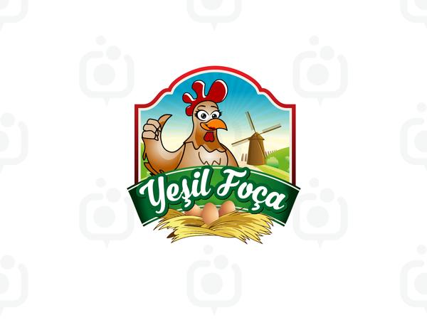 Ye  lfo a logo