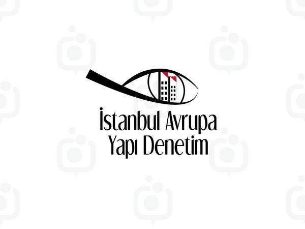 stanbul avrupa yap  denetim logo
