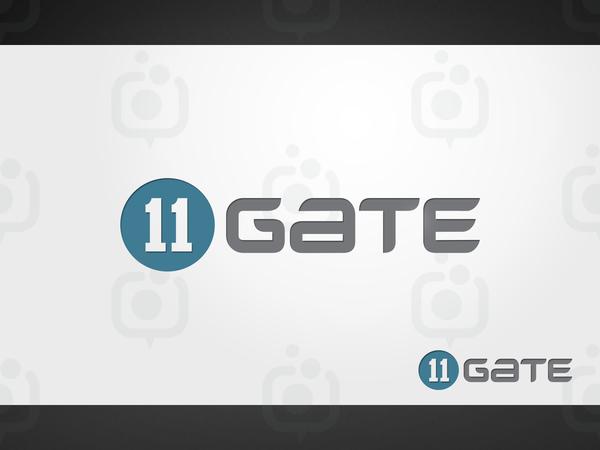 11 gate