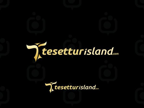 Tesettur island logo 2