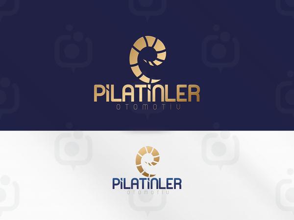 Pilatinler logo 3