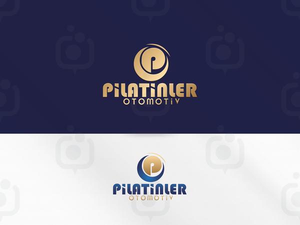 Pilatinler logo