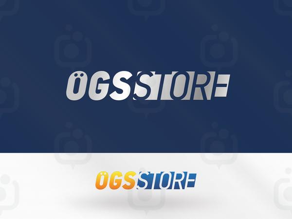 O gsstore logo1