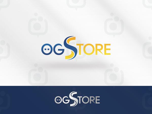 O gsstore logo3