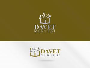 Davet mektebi logo 2