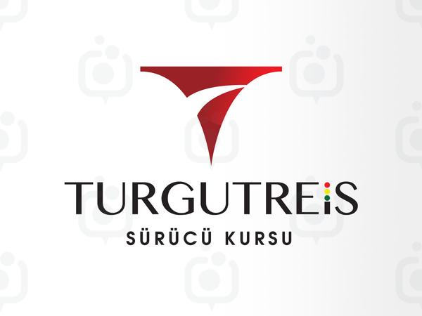 Turgutreis logo