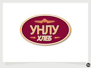 Ekmek firin logo