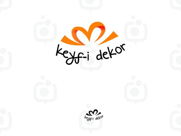 Keyfi dekor logo 01