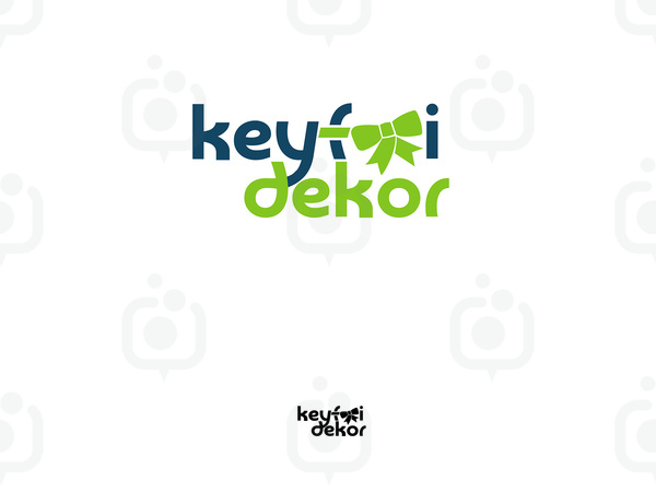 Keyfi dekor logo 02 01