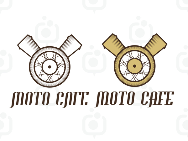 Moto cafe 4