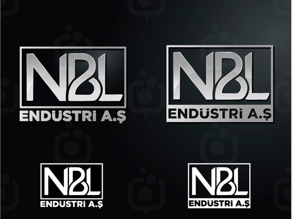 Nbl inc 1 black