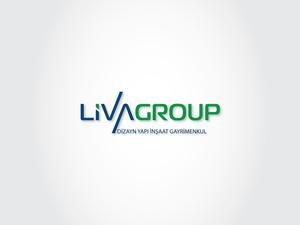 LİVA GROUP İNŞAAT ŞİRKETİMİZE LOGO ARIYORUZ : ) projesini kazanan tasarım