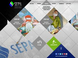 Proje#32337 - Diğer Ana Sayfa Tasarımı   #48
