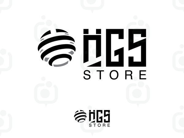 gs store logo 02
