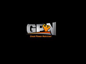 Gnp great power logo