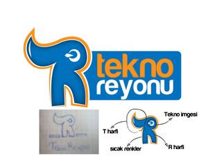 Tekno reyonu logo