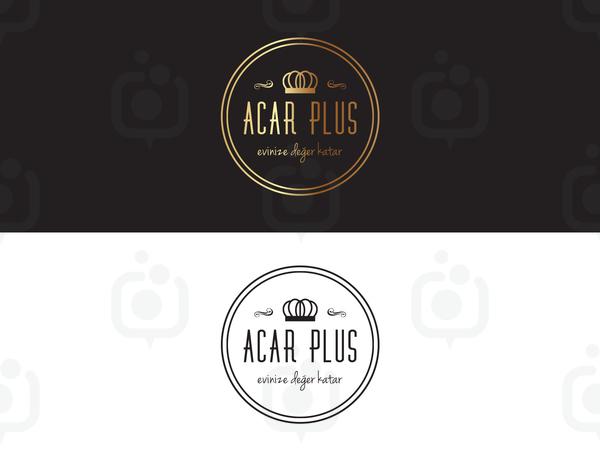Acar plus logo