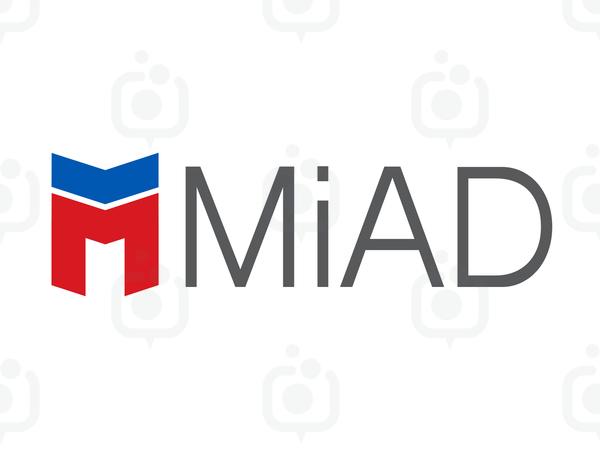 Miad logo