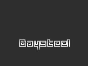 Baysteel   logo
