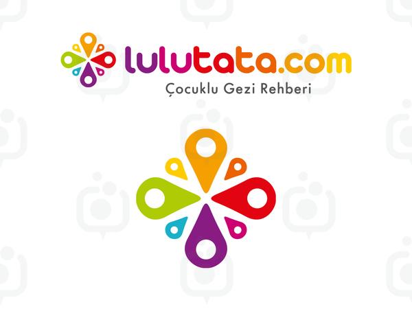 Lulutatacom logo