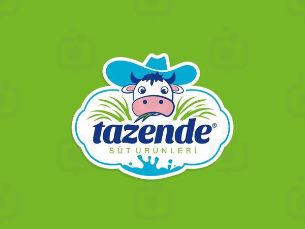 Tazende logo 2