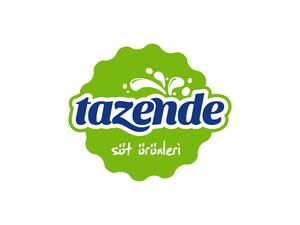 Tazende logo 5
