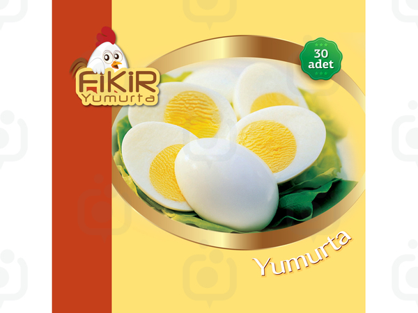 Fikir yumurta etiket2