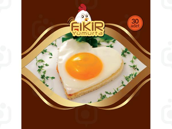 Fikir yumurta etiket1