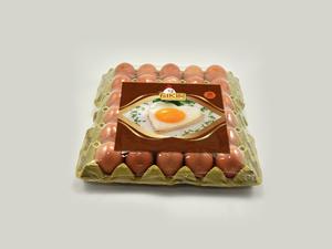 Fikir yumurta etiket2 uygulama