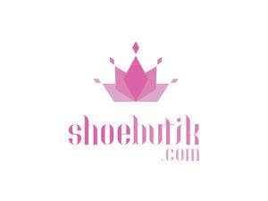 Shoebutik pink