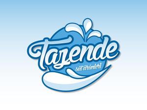 Tazende logo