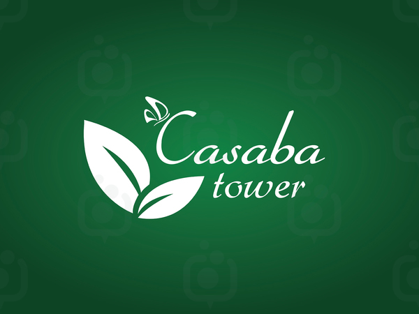 Casaba tower