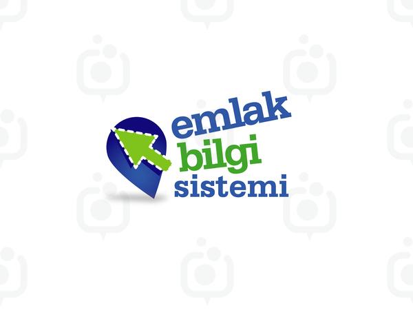 Emlak bilgi sistemi logo 01 01
