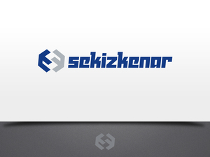 Sekizkenar logo