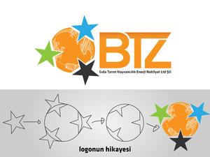 Btz marka logo