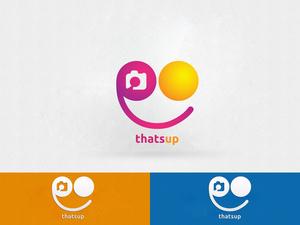 Thatsup logo sunum