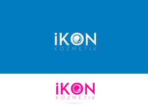 kon kozmetik logo sunum 1
