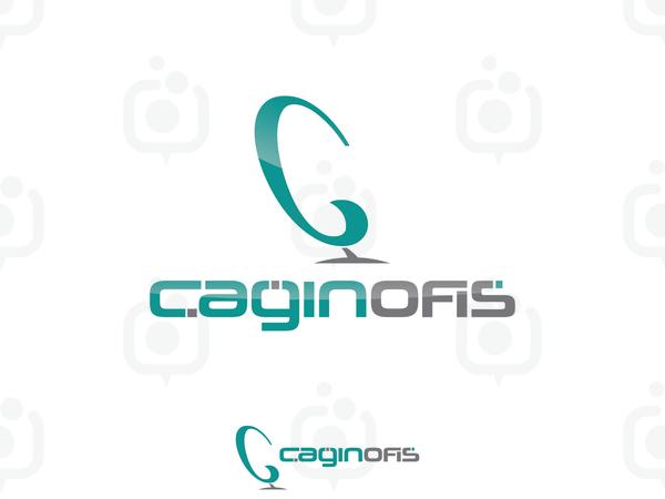 Cagin ofis 01