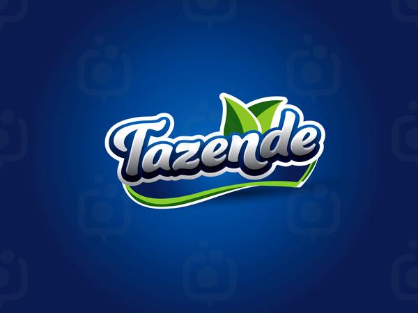 Tazeden logo 2
